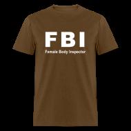 T-Shirts ~ Men's T-Shirt ~ Article 18420890