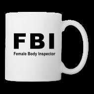 Mugs & Drinkware ~ Coffee/Tea Mug ~ Article 18420896