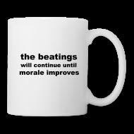 Mugs & Drinkware ~ Coffee/Tea Mug ~ Article 18420908