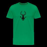 T-Shirts ~ Men's Premium T-Shirt ~ Article 18420994