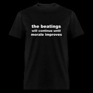 T-Shirts ~ Men's T-Shirt ~ TESTING