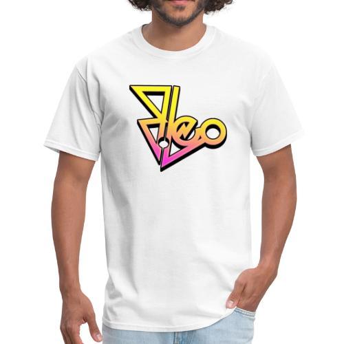 BLEO LOGO - Men's T-Shirt