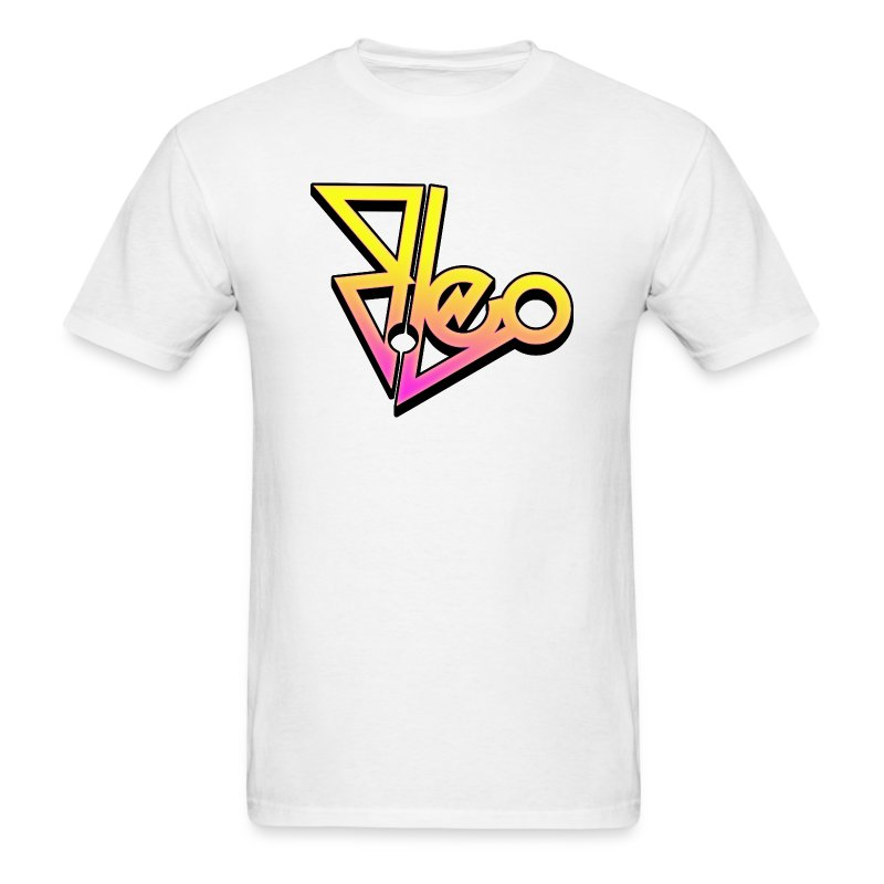 BLEO LOGO - Men's T-Shirt