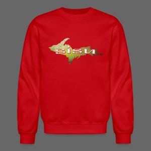 U.P. SISU - Crewneck Sweatshirt