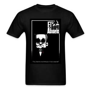 El Abuelo (offer)  - Men's T-Shirt