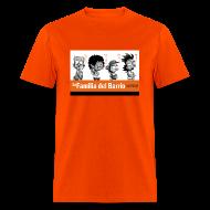 T-Shirts ~ Men's T-Shirt ~ LFDB (mugshots)