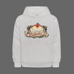 The Renaissance City - Kids' Hoodie