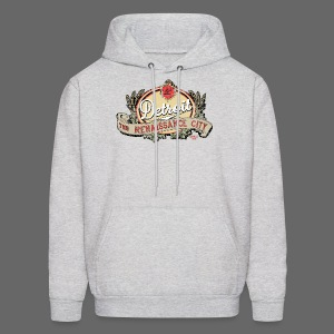 The Renaissance City - Men's Hoodie