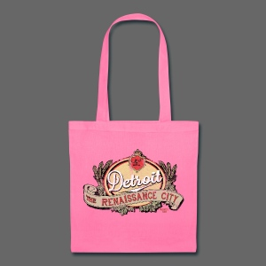 The Renaissance City - Tote Bag