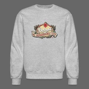 The Renaissance City - Crewneck Sweatshirt
