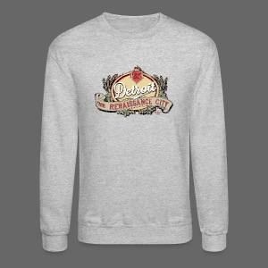 The Renaissance City - Crewneck Sweatshirt