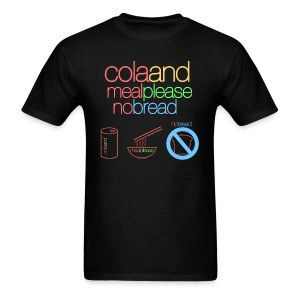 Men's CAMPNB Tee - Men's T-Shirt