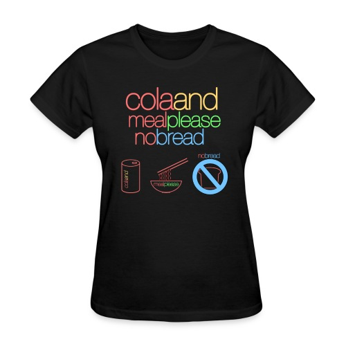 Women's CAMPNB Tee - Women's T-Shirt