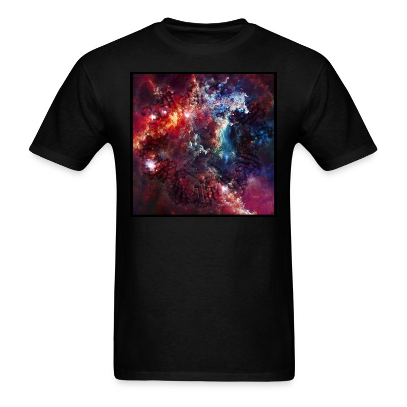 Gateways II - Men's T-Shirt