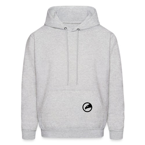 Eagle Eye Special Men's Hooded Sweatshirt #2 - Men's Hoodie