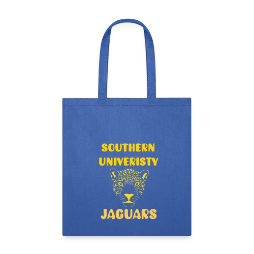 Southern Univeristy Tote - Tote Bag