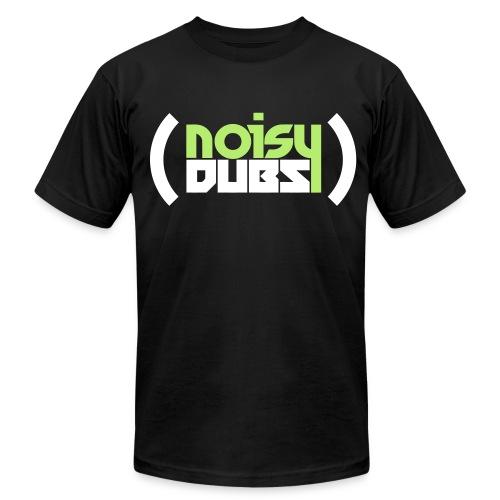 NoisyDubs OG - Men's Fine Jersey T-Shirt