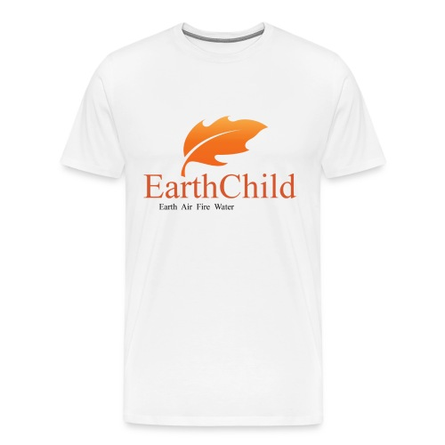 EarthChild Elements t-Shirt - Men's Premium T-Shirt