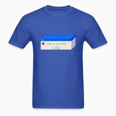 Windows Error T-Shirt