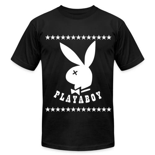 Playaboy - Men's Fine Jersey T-Shirt
