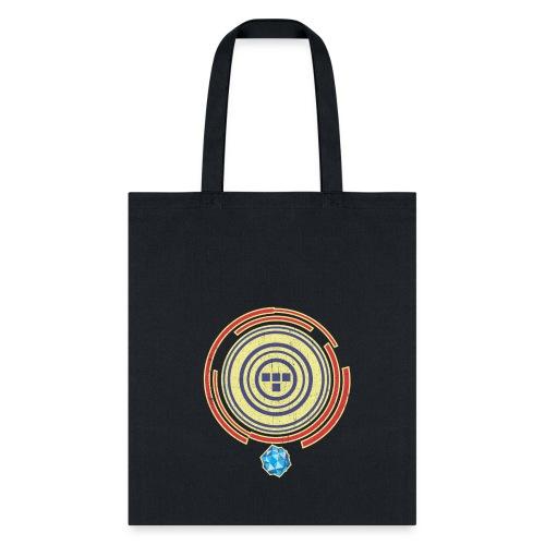 Tron: Data Disc - Tote Bag
