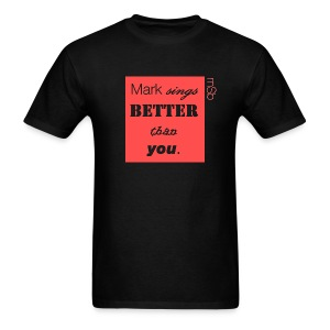 Men's BETTER Tee - Men's T-Shirt