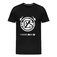 T-Shirts ~ Men's Premium T-Shirt ~ PZS 'Chihuahua'   Caballero