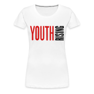 Women's T-Shirts ~ Women's Premium T-Shirt ~ Article 18586132