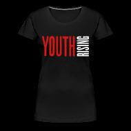 Women's T-Shirts ~ Women's Premium T-Shirt ~ Article 18586124