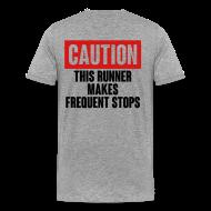 T-Shirts ~ Men's Premium T-Shirt ~ Article 18470780