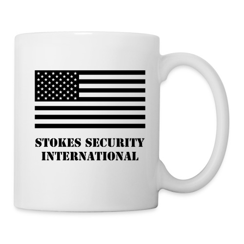 SSI Coffe Mug - Coffee/Tea Mug