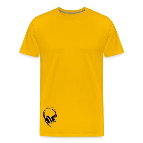 Head Cans  - Men's Premium T-Shirt