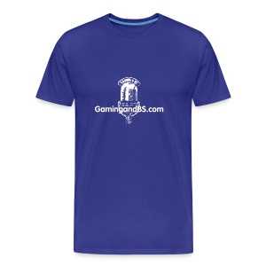 GandBS Mic (mens) - Men's Premium T-Shirt