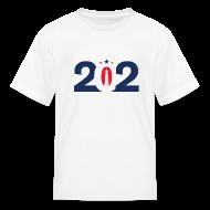 Kids' Shirts ~ Kids' T-Shirt ~ 202 DC Pride Kids T-Shirt