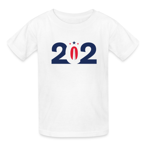 202 DC Pride Kids T-Shirt - Kids' T-Shirt