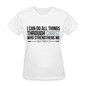 All Things - Women's T-Shirt