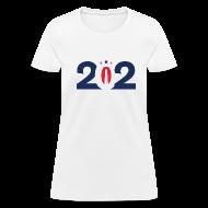 Women's T-Shirts ~ Women's T-Shirt ~ 202 DC Pride Women's T-Shirt