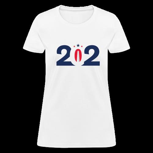 202 DC Pride Women's T-Shirt - Women's T-Shirt