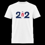 T-Shirts ~ Men's T-Shirt ~ 202 DC Pride Men's T-Shirt