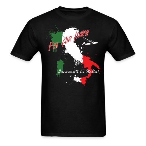 Fly Air Italy! - Men's T-Shirt