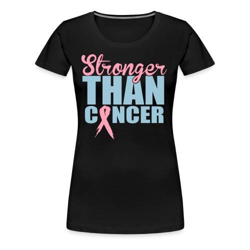 Women's Fight Premium - Women's Premium T-Shirt