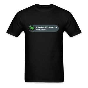 Went Awesome - Men's T-Shirt