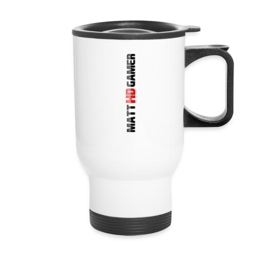 MattHDGamer Travel Mug - Travel Mug
