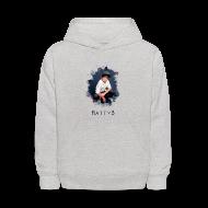 Sweatshirts ~ Kids' Hoodie ~ MattyB Splash Kids Hoodie