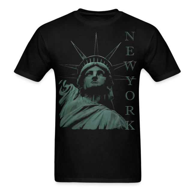 Souvenirs and gifts by kim hunter collection new york souvenir t new york souvenir t shirts statue of liberty shirts negle Gallery