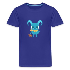 Kid's Nash Tee - Kids' Premium T-Shirt