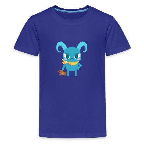 Kid's Nash Tee - Kids' Premium T-Shirt