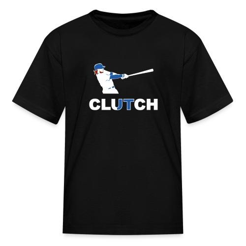 JT CLUTCH - Kids' T-Shirt