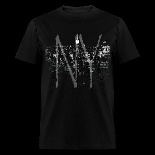 New York Souvenir T-shirt Cool Empire State Shirts - Men's T-Shirt