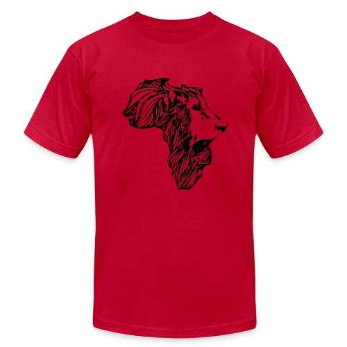 King - Men's  Jersey T-Shirt